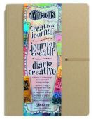 Ranger Dylusions - Creative Journal Large